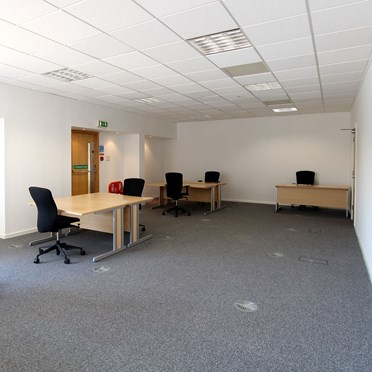 Office space in Systems House Alba Campus, Rosebank