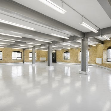 Serviced Office Spaces, Clements Road, London, SE16, 1