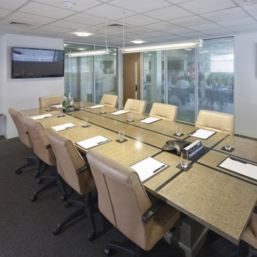 Serviced Office Spaces, East Smithfield, London, E1W, 2