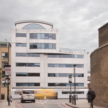 Office Spaces To Rent, East Smithfield, London, , E1W, Main
