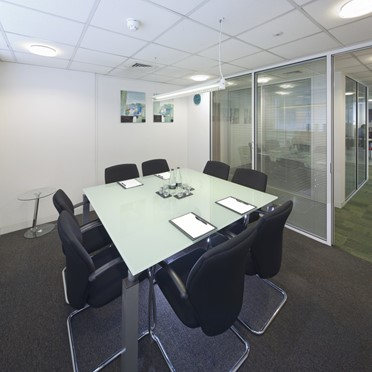 Serviced Office Spaces, East Smithfield, London, E1W, 1
