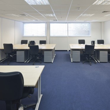 Office space in Tower Bridge Business Centre, 46-48 East Smithfield