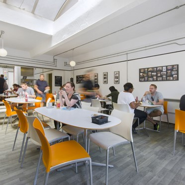 Serviced Office Spaces, Clements Road, London, SE16, 3