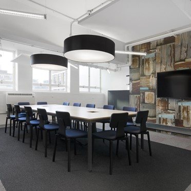 Serviced Office Spaces, Clements Road, London, SE16, 2