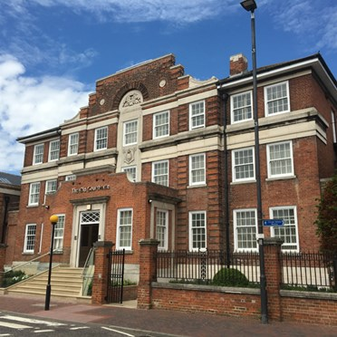 Office space in The Old Courthouse Orsett Road