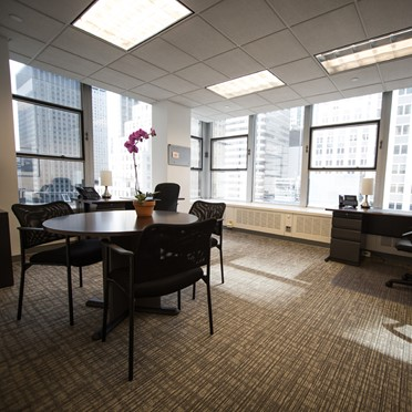 Office space in Rodale Building, 733 3rd Avenue