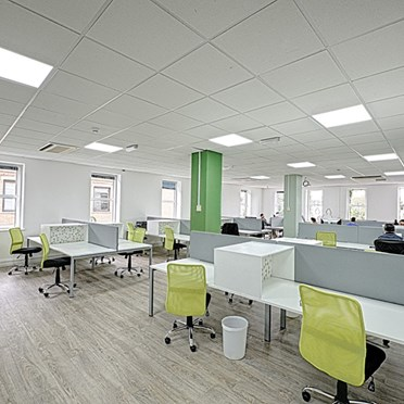Office space in The Mill Building, 31-35 Chatsworth Road