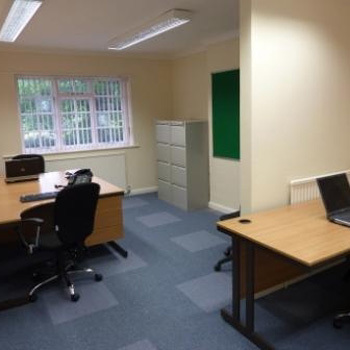 Office space in The Post House Kitsmead Lane, Longcross