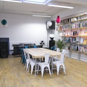 Office space in 69-85 Tabernacle Street