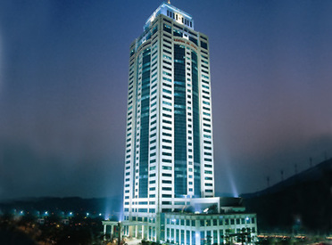 Office space in 3/F, New Times Plaza, 1 Taizi Road