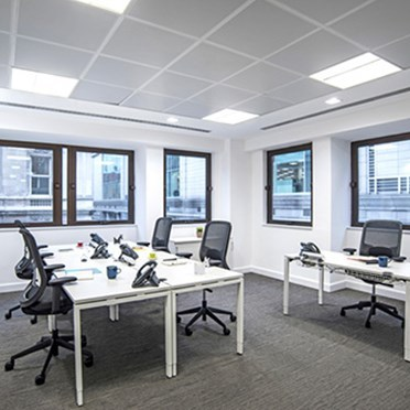 Office space in Tallis House, 2 Tallis Street