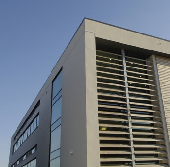 Office space in Plymouth Science Park, 1 Davy Road