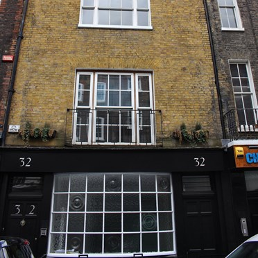 Office space in 32 Tavistock Street