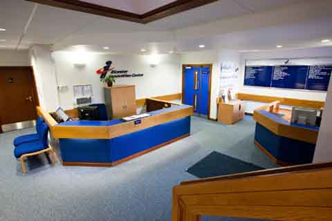 Office space in Commerce House Telford Road
