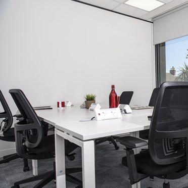 Office space in 3rd, 4th, 5th floors, TASC Building Corballis Road North, Dublin Airport
