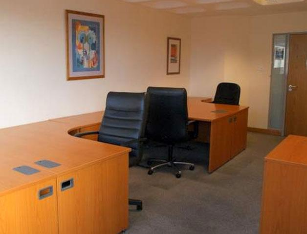Office space in Temple Court Cathedral Road