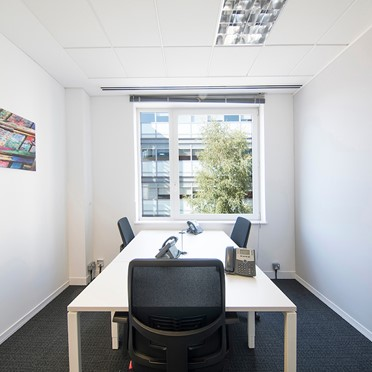Office space in Temple Quay Friary