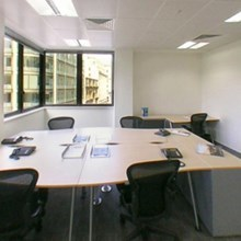 Office space in 43 Temple Row