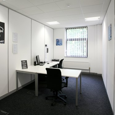 Office space in Gresley House Ten Pound Walk