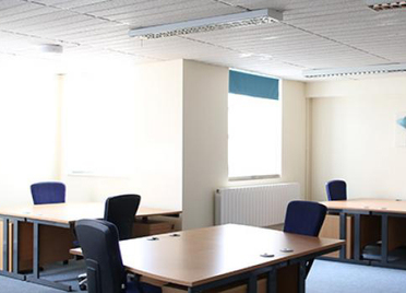 Office space in Barham Court Teston