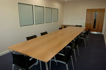 Office space in Thames Innovation Centre, 2 Veridion Way