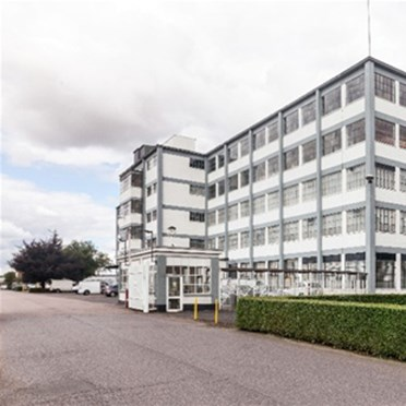 Office space in 1Big Enterprise Centre, Building 13, Thames Industrial Park