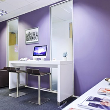 Compare Office Spaces, Thames Valley Park Drive, Thames Valley Park, Reading, RG6, 1