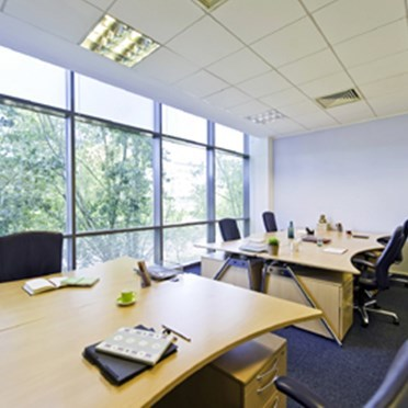 Office space in Regus House, 400 Thames Valley Park Drive