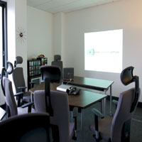 Office space in The Belfast Office, 5 Cromac Avenue, The Gasworks