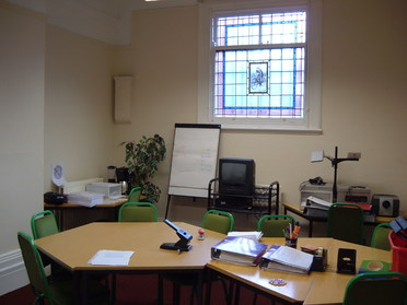 Office space in The Business Centre Scarborough Street