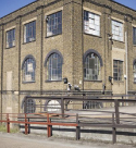 Office space in Rivers Business Centre, Block 1 Unit 10 Woolwich Dockyard Industrial Estate