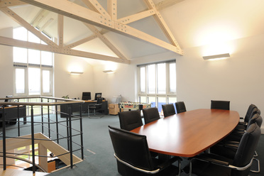 Office space in Lodge House Lodge Lane, Langham