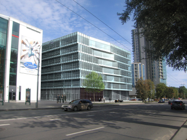 Office space in The New Alliance, 5 Savanoriu Avenue