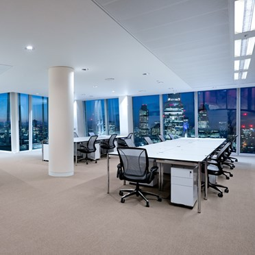 Office space in The Shard, 32 London Bridge Street