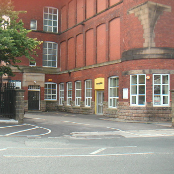 Office space in Swan Centre Higher Swan Lane