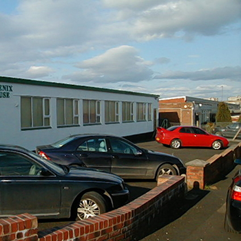 Office Spaces To Rent, The Avenue, Rubery, South Birmingham, B45, Main