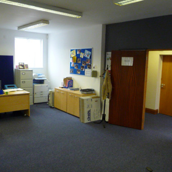 Compare Office Spaces, The Avenue, Rubery, B45, 2