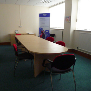Compare Office Spaces, The Avenue, Rubery, B45, 3