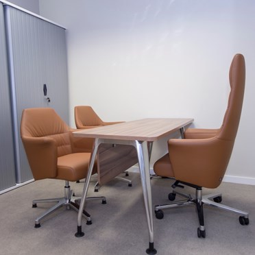 Office space in Suite 14, Imperial Wharf Fulham Business Exchange The Boulevard