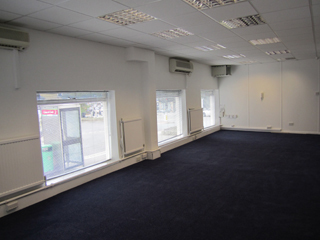 Serviced Office Spaces, The Broadway, Mill Hill, London, NW7, Main