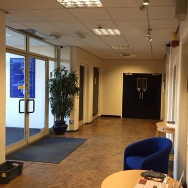 Office space in The Carlton Business Centre Station Road