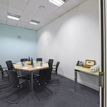 Office space in Knyvett House The Causeway