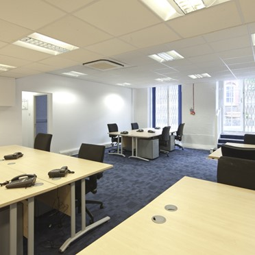 Office space in 50 Westminster Bridge Road