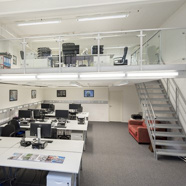 Office space in 40 Bowling Green Lane