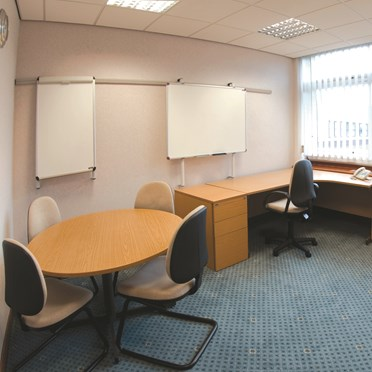 Office space in The Heath Business & Technical Park Runcorn