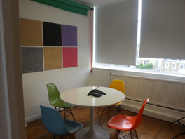 Serviced Office Spaces, The High Road, Camden, London, NW1, Main