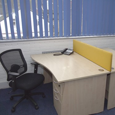 Office Spaces To Rent, Woodthorpe Road, Ashford, TW15, Main
