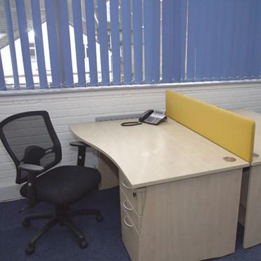 Office space in The Powerhouse, 21 Woodthorpe Road