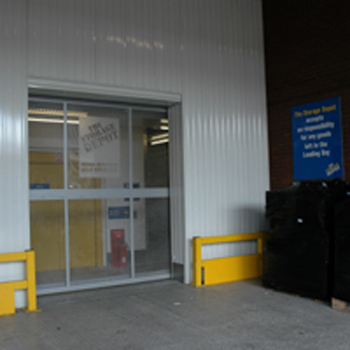 Office space in The Storage Depot Units 5/6 Great Central Way