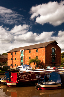Office space in Shardlow Business Centre, No 1 Mill The Wharf